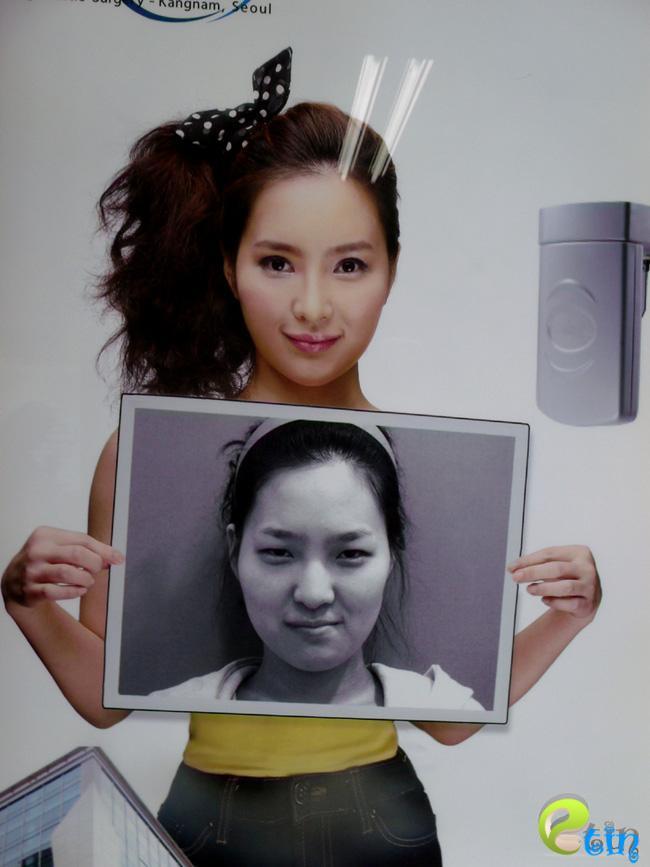 Những bức hình đầy ám ảnh về trung tâm phẫu thuật thẩm mỹ của thế giới: Hàn Quốc - Ảnh 14.