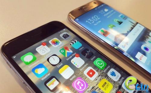 iPhone năm sau hứa hẹn có nhiều thay đổi.
