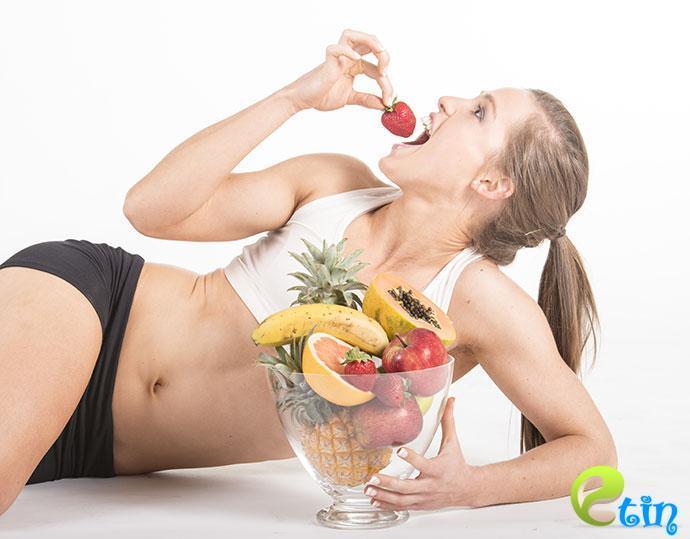 10 loại rau xanh và trái cây giúp giảm cân hiệu quả