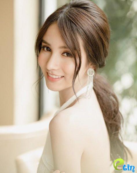 Phụ nữ Thái Lan gây thu hút bởi làn da trắng sáng