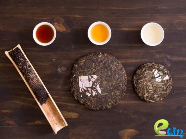 Bánh trà Phổ Nhĩ có khả năng ổn định lượng cholesterol ngăn béo phì, tiểu đường
