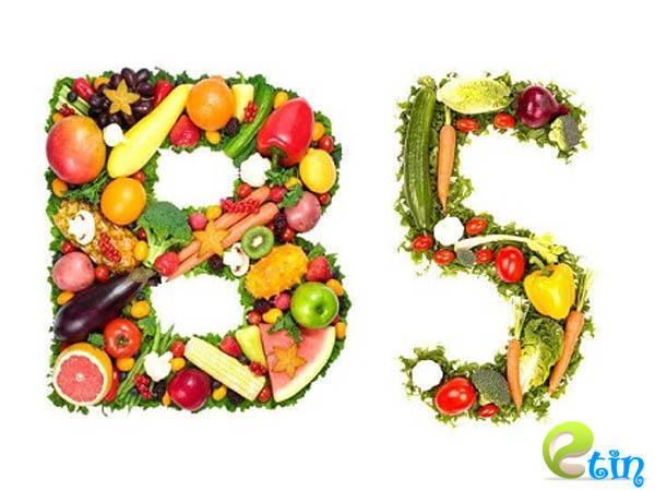 Khả năng chăm sóc và làm đẹp da đáng ngạc nhiên của Vitamin B5