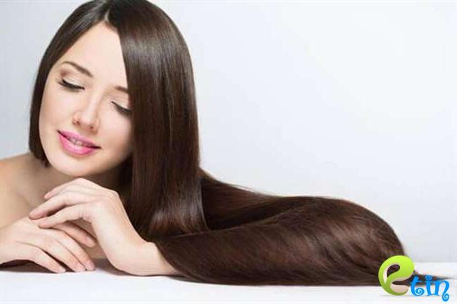 Mẹo đơn giản giúp tóc nhanh dài bằng hành tây