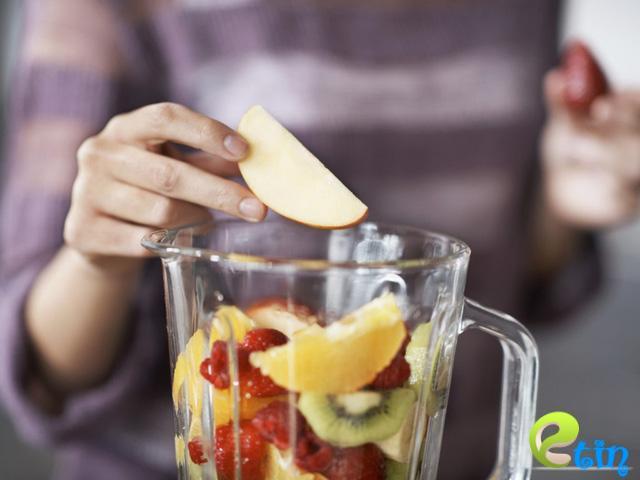 ăn trái cây trước hay sau bữa ăn để tốt cho sức khỏe