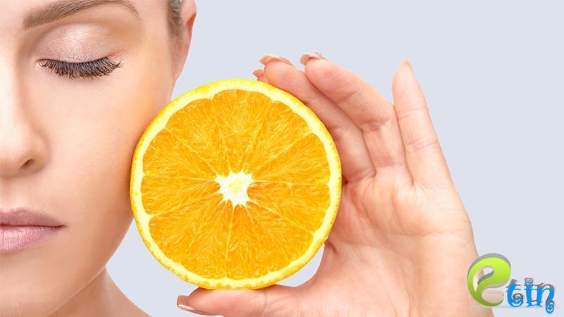 7 thành phần tự nhiên có công dụng làm trắng da và loại bỏ các khuyết điểm hiệu quả